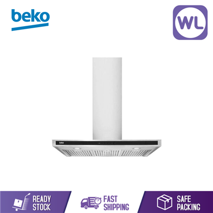 Picture of Beko Hood HCB93042X (Wall Mounted 90CM)
