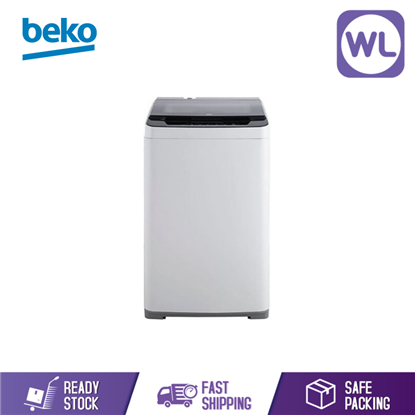 Picture of Beko Washer BTU1008W (10KG)