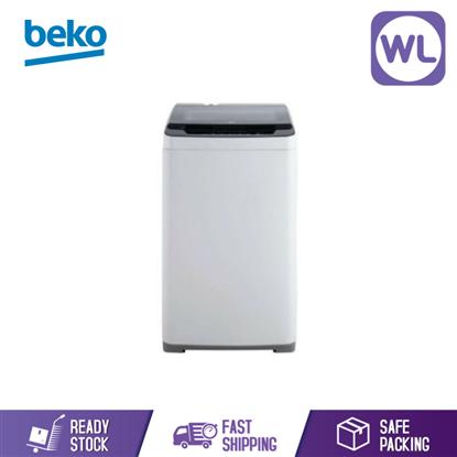 Picture of Beko Washer BTU8086W (8KG)
