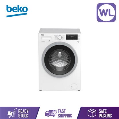 Picture of Beko Washer Dryer WDX8543130W (8KG/5KG)