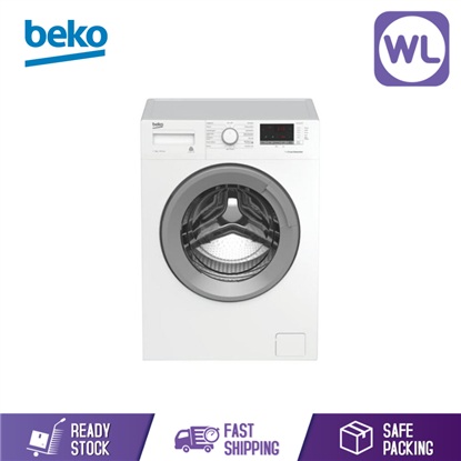 Picture of Beko Washer Front Load WTE7512XA0A (7KG)
