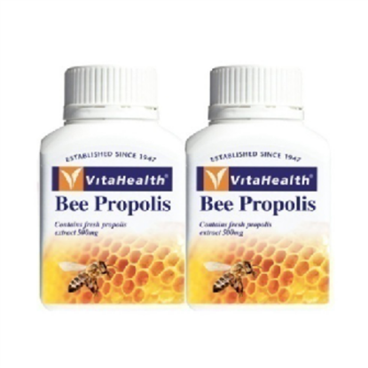 Picture of Bee Propolis