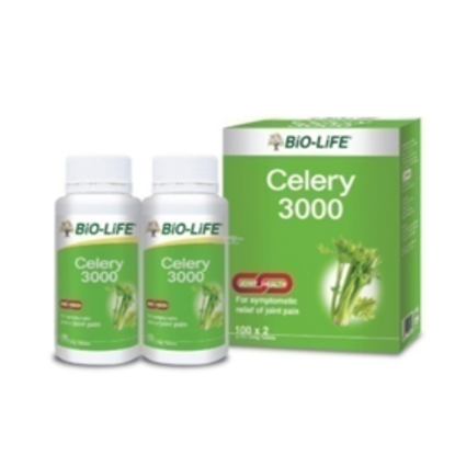 Picture of Bio-Life Celery 3000