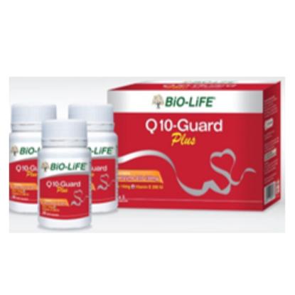 Picture of Bio-Life Q10-Guard Plus