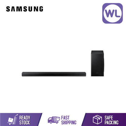 Picture of Samsung Sound Bar HW-Q70T/XM