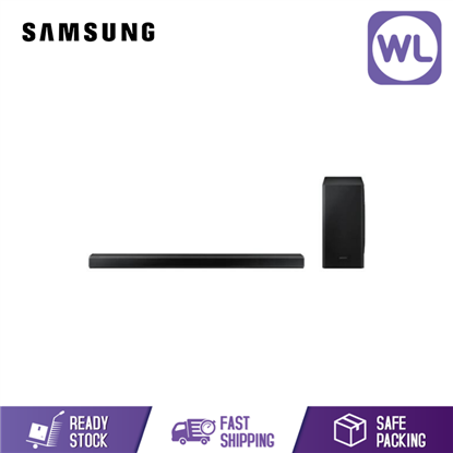 Picture of Samsung Sound Bar HW-Q800T/XM