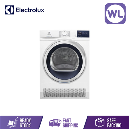 Picture of Electrolux Washer Dryer Condenser EDC-704GEWA (7KG)
