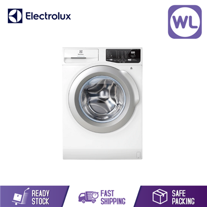 Picture of Electrolux Washer EWF-8025CQWA (8KG)