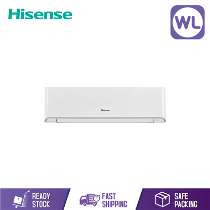 Picture of Hisense Air Conditioner R32 1HP AN10TQG