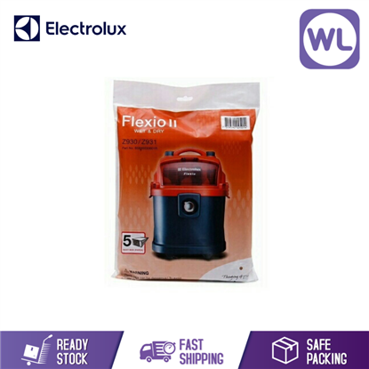 Picture of Electrolux Flexio II Dust Bag for Z930&931