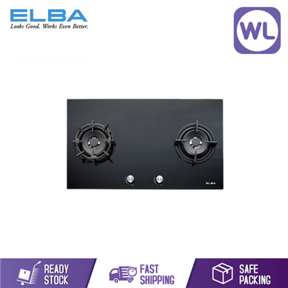 Picture of Elba Built In Glass Hob EGH-E9522G (GREY)