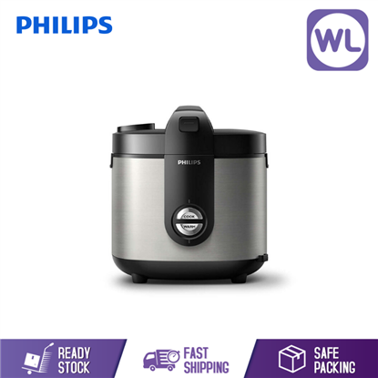 Picture of Philips Rice Cooker HD3132/60