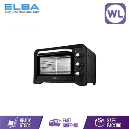 Picture of ELBA OVEN EEO-G4529(BK)