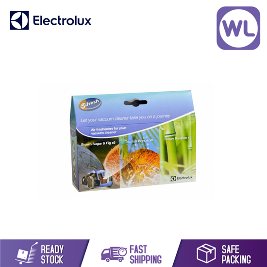 Picture of Electrolux Air Freshener for Vacuum Cleaner S-FRESH ESVP 1