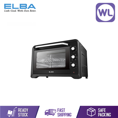 Picture of ELBA OVEN EEO-G6029(BK)