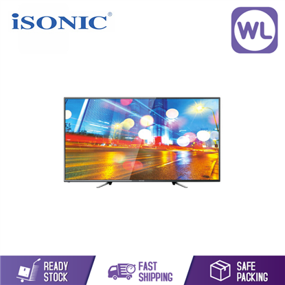 Picture of iSONIC Led DVBT2 Tv ICT-4308
