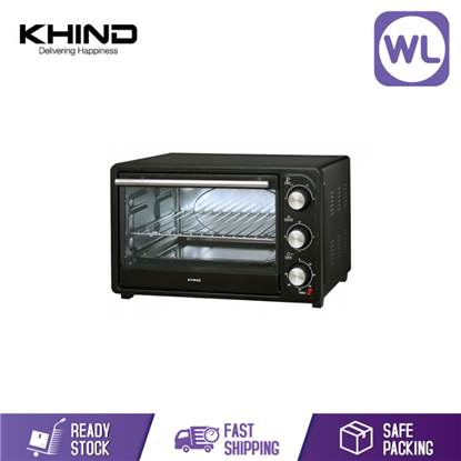 Picture of KHIND OVEN OT23B (23 L)