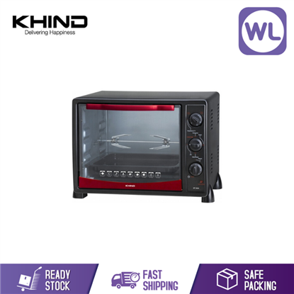 Picture of KHIND OVEN OT-2502 (25 L)