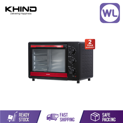 Picture of KHIND OVEN OT25B (25 L)