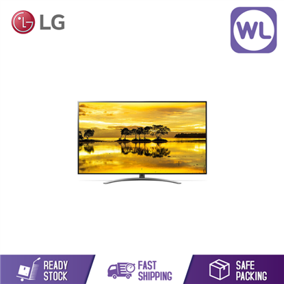 Picture of LG 4K Smart Nanocell Led Tv 65SM9000PTAATS
