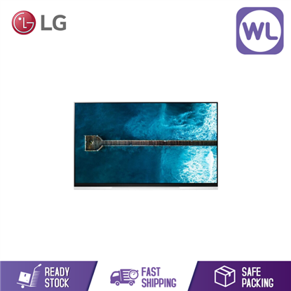 Picture of LG 4K Smart Oled Tv OLED65E9PTAATS