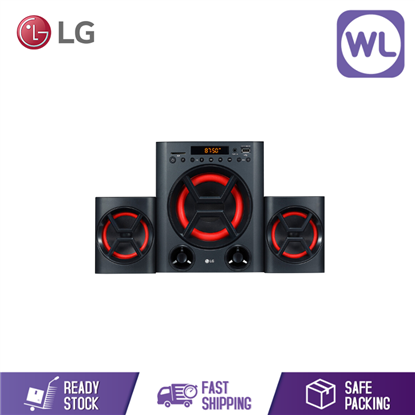 Picture of LG Audio System Xboom K72B.EMYSLLK