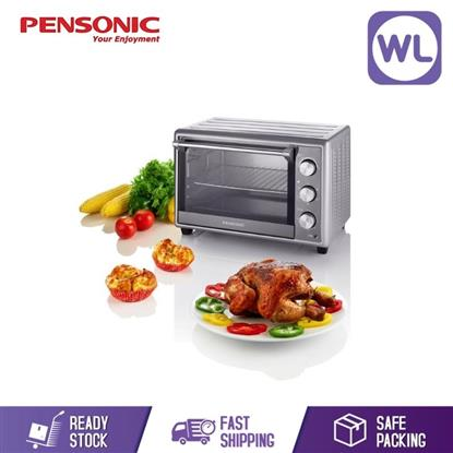 Picture of Pensonic Electronic Oven PEN-PEO3804 (38L)