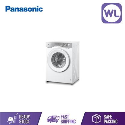 Picture of PANASONIC 10KG Wash/6KG Dry Econavi Washer Dryer PSN-NAS106G1