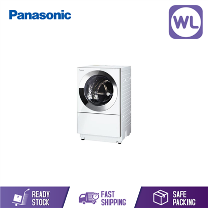 Picture of PANASONIC 10KG Washer/6KG Dryer (Cuble) NA-D106X1
