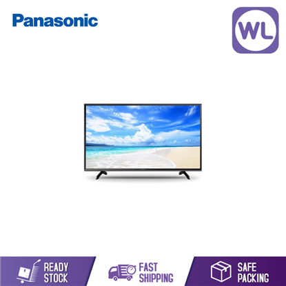 "Picture of PANASONIC 40"" Smart LED TV TH-40FS500K - Hexa Chroma Drive"