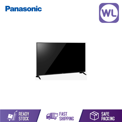 "Picture of PANASONIC 43"" GX600 4K UHD HDR Smart TV TH-43GX600K"