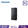 Picture of PANASONIC Econavi Inverter 2 Door Refrigerator NR-BX418GKMY (407L)