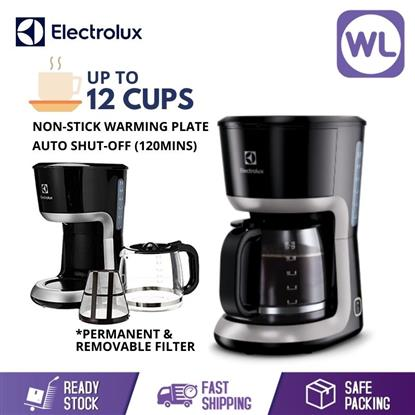Picture of ELECTROLUX COFFEE MAKER ECM-3505