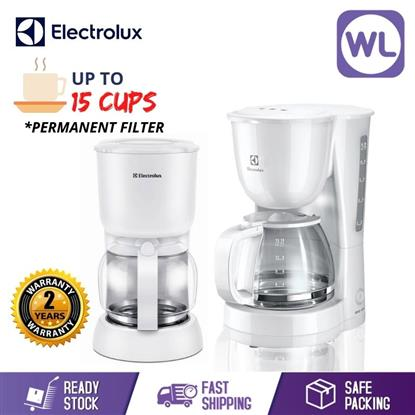 Picture of ELECTROLUX COFFEE MAKER ECM1303W