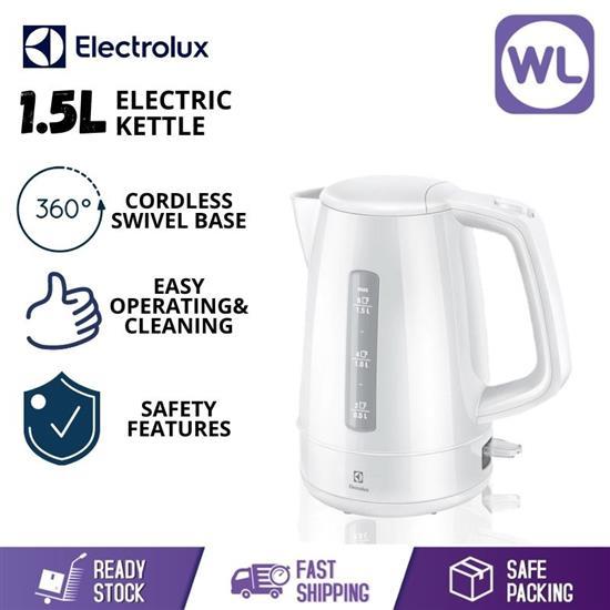Picture of ELECTROLUX JUG KETTLE EEK-1303W