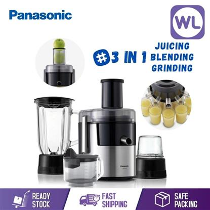 Picture of PANA JUICER MJ-DJ31SSL