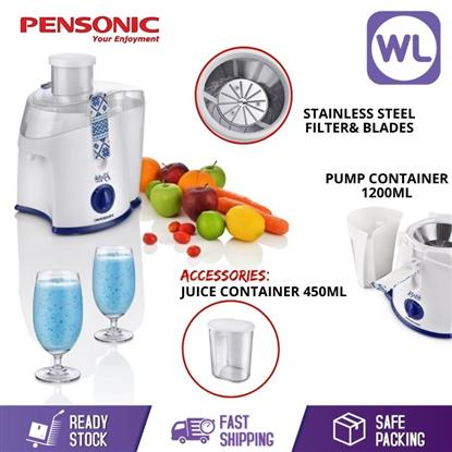 Picture of PENSONIC JUICER PJ-300B (BATIK)