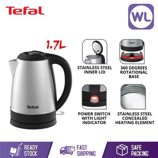 Picture of TEFAL JUG KETTLE KI800D