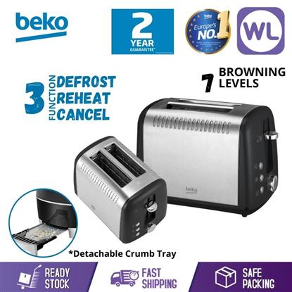 Picture of BEKO TOASTER TAM7211B