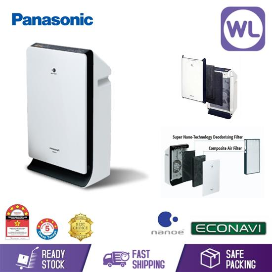 Picture of PANA AIR PURIFIER F-PXM55AAM