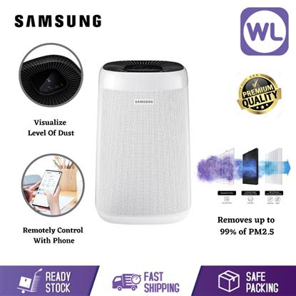 Picture of SAMSUNG AIR PURIFIER AX34R3020WW/ME