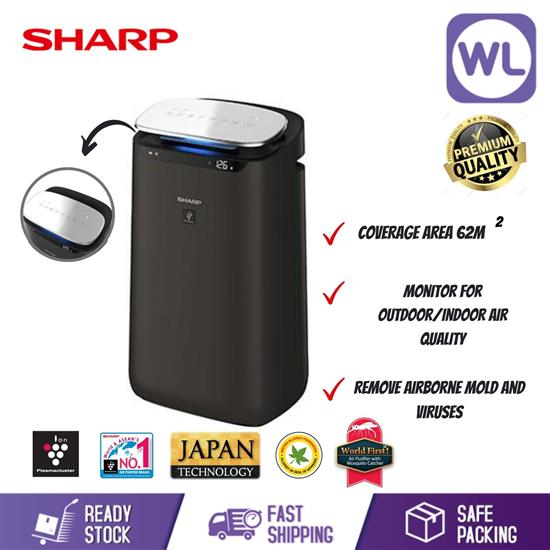 Picture of SHARP AIR PURIFIER FPJ80LH