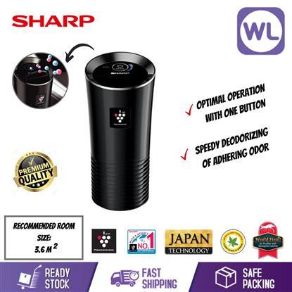 Picture of SHARP CAR AIR PURIFIER IGGC2L BLACK