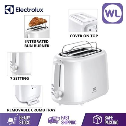 ELECTROLUX TOASTER ETS-1303W的图片