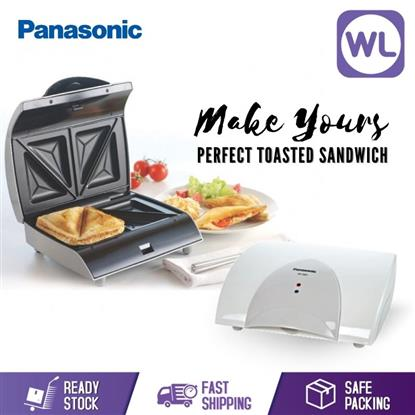 Picture of PANA SANDWICH MAKER NF-GW1