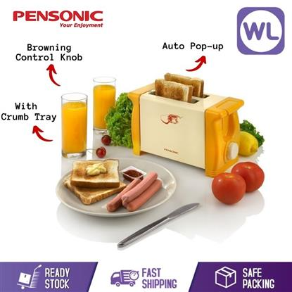 Picture of PENSONIC TOASTER AK-3N