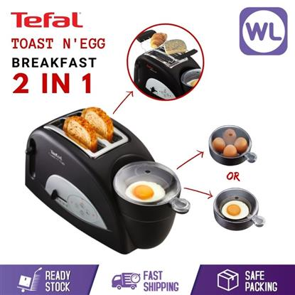 Picture of TEFAL EXPRESS TOASTER TT5500 (BLACK)