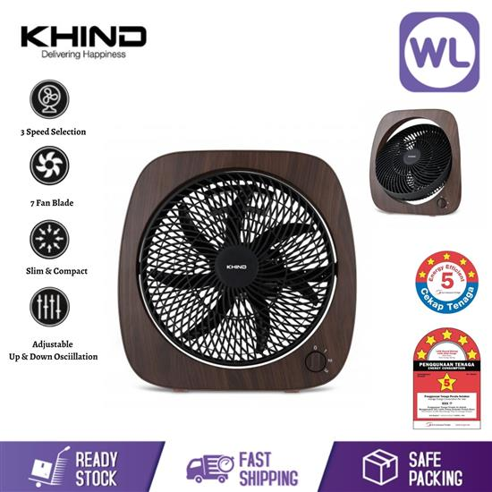 """Picture of KHIND 9"""" TABLE FAN TF309"""