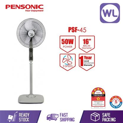 Picture of PENSONIC STAND FAN PSF-45