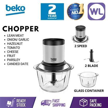 Picture of BEKO CHOPPER CHG7402X